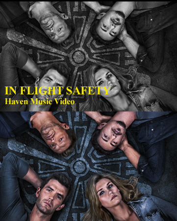 In Flight safety image