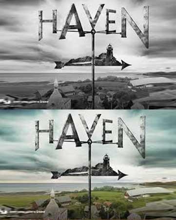 Haven-dwm